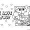 Spongebob Squarepants Coloring Page 09