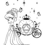 Strawberry Shortcake 02 Coloring Page